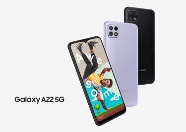 Samsung Galaxy A22 5G comprar barato amazon