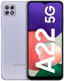 Samsung Galaxy A22 5G opinion review
