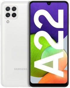 Samsung Galaxy A22 LTE opiniones