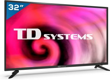 TD Systems K32DLG12H opiniones