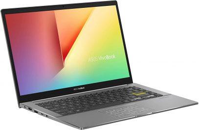 ASUS VivoBook S14 S433EA-AM613T reseña