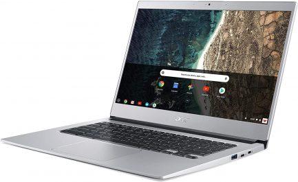 Acer Chromebook Spin 514 especificaciones