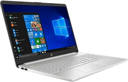 HP Laptop 15s-fq2038ns review