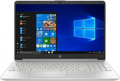 HP 15s fq2038ns opiniones