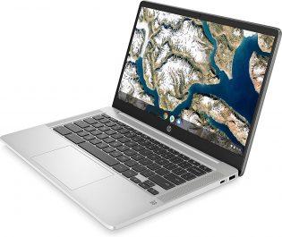 HP Chromebook 14a na0005ns reseña