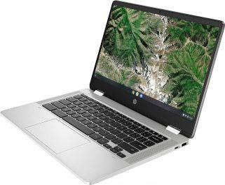 HP Chromebook X360 14A 14a-ca0003ns reseña