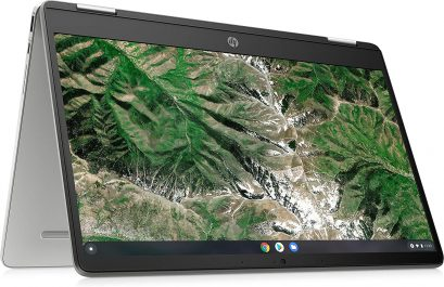 HP Chromebook X360 14A 14a-ca0003ns especificaciones