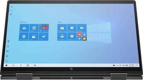 HP Envy X360 13-ay0004ns merece la pena