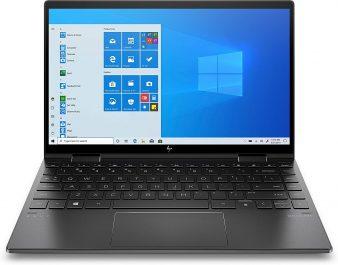 HP Envy X360 13-ay0004ns reseña