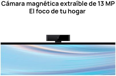 HUAWEI Vision S + TV Box opiniones