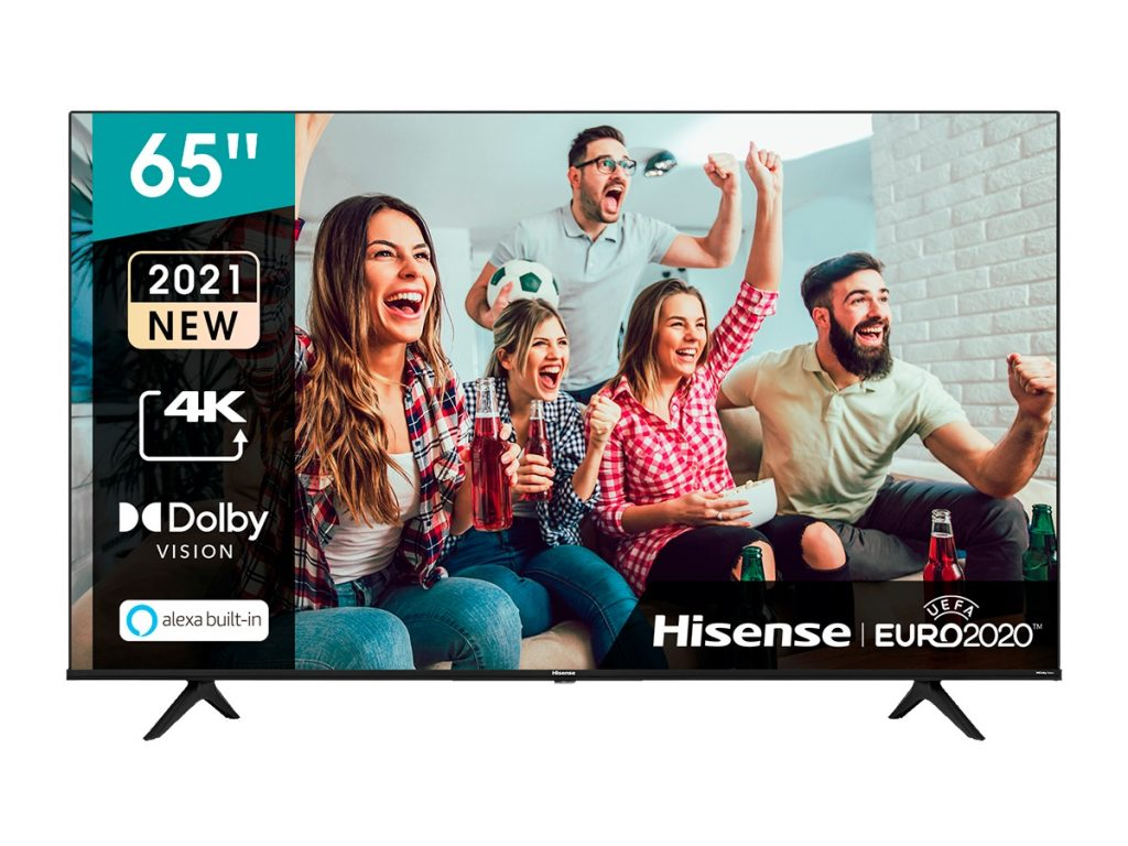 Hisense UHD TV 65A6G 65