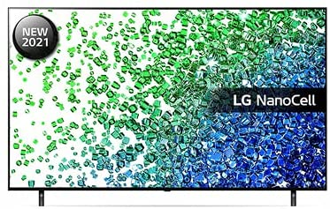 LG 55NANO806PA análisis opiniones