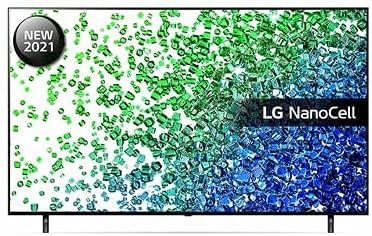 LG 75NANO806PA análisis opiniones