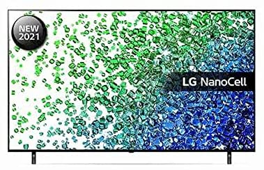 LG TV LED 50NANO806PA 4K NanoCell opiniones