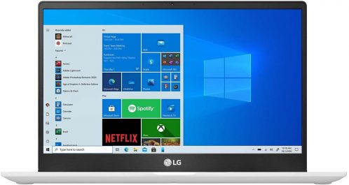 LG 13U70P opiniones