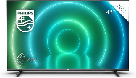Philips 43PUS7906 análisis