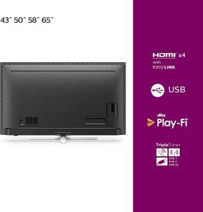 Philips 43PUS8506 12 comprar amazon barato