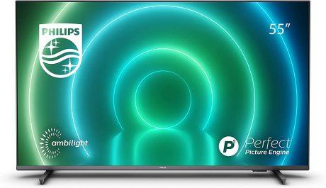 Philips 55PUS7906 opiniones