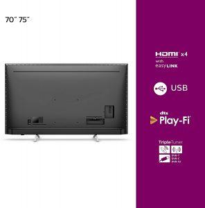 Philips 70PUS8506 comprar barato amazon
