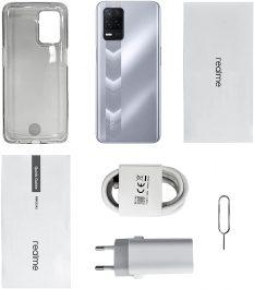Realme Narzo 30 5G comprar barato amazon