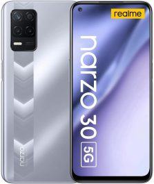 Realme Narzo 30 5G opiniones