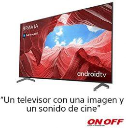 Sony BRAVIA KE-55XH9005 P comprar barato amazon