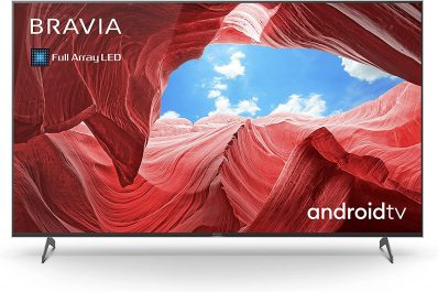 Sony BRAVIA KE65XH9005PBAEP opiniones