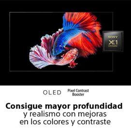 Sony KE-55A8 P comprar barato amazon