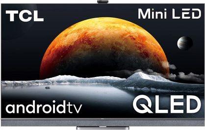 TCL QLED 55C825 opiniones