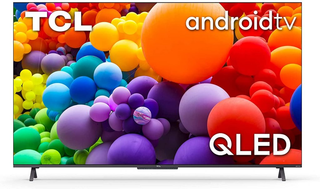 TCL QLED 75C725 opiniones análisis
