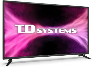 TD Systems K43DLG12US análisis
