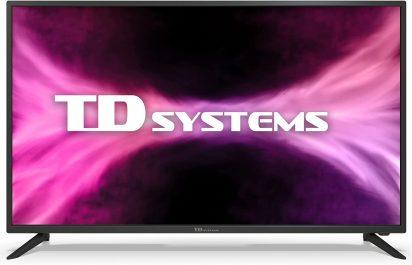 TD Systems K43DLG12US comprar barato amazon