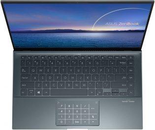 ASUS ZenBook 14 UX435EAL-KC096T opiniones