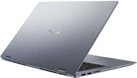 ASUS VivoBook Flip TP412FA-EC649T merece la pena