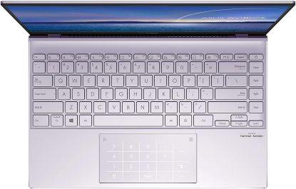 ASUS ZenBook 14 UX425 características