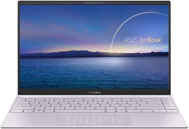 ASUS ZenBook 14 UX425EA-KI495 reseña