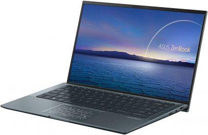 ASUS ZenBook 14 Ultralight UX435EAL KC096T reseña