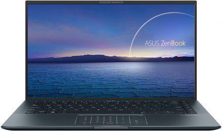 ASUS ZenBook 14 Ultralight review