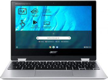 Acer Chromebook Spin 311 CP311-3H reseña