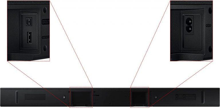 Barra de sonido HW-A430 opinion review