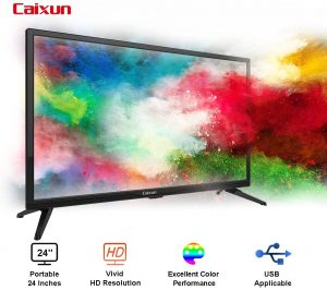 Caixun HD TV EC24Z2 opinion review