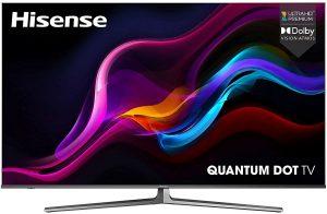 HISENSE TV 65U86GQ análisis opiniones