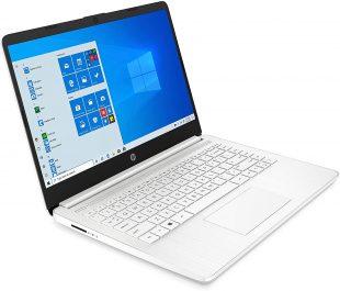 HP Laptop 14s-fq0007ns especificaciones