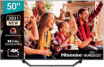 Hisense H50A7G opiniones análisis