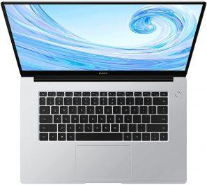 Huawei Matebook D15 especificaciones