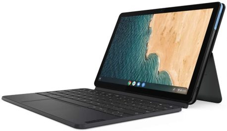 Lenovo IdeaPad Duet Chromebook opinion