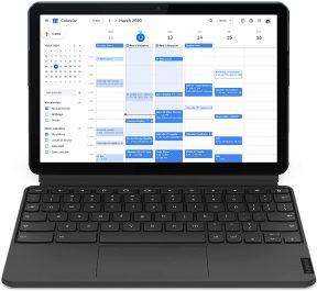 Lenovo IdeaPad Duet Chromebook reseña
