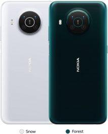 Nokia X10 comprar barato amazon