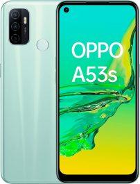 Oppo Smartphone A53S opiniones