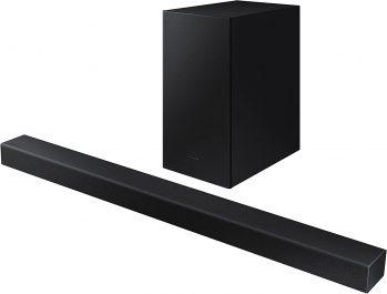 Samsung Barra de Sonido HW-A430 análisis